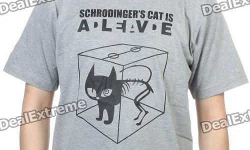"""Camiseta """"The Big Bang Theory"""""""