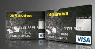 Saraiva Visa Internacional